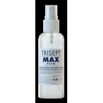 Trisept MAX 100 ml - poręczny spray do dezynfekcji